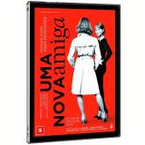 Uma Nova Amiga (DVD) - François Ozon