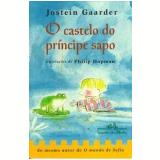 O Castelo do Príncipe Sapo - Jostein Gaarder