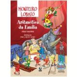 Aritmética da Emília - Monteiro Lobato