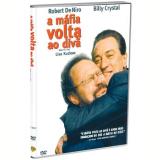 Máfia Volta ao Divã, A (DVD) - Billy Crystal, Robert De Niro, Lisa Kudrow