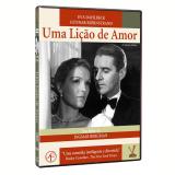 Uma Lição de Amor (DVD) - Ingmar Bergman (Diretor)