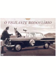 Box - O Vigilante Rodovirio (DVD)