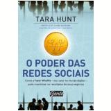 O Poder das Redes Sociais - Tara Hunt