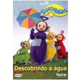 Teletubbies - Descobrindo a Água - Volume 7 (DVD) - Paul Gawith (Diretor), Vic Finch (Diretor), Andrew Davenport (Diretor)