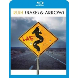 Rush - Snakes & Arrows Live - Rush (Blu-Ray) - Rush