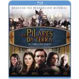 Os Pilares da Terra IV - Obra Dos Anjos (Blu-Ray) - Sergio Mimica-Gezzan (Diretor)