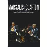 Play The Blues - Live From Jazz At Lincoln Center (DVD) - Eric Clapton, Wynton Marsalis