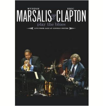 Play The Blues - Live From Jazz At Lincoln Center (DVD)