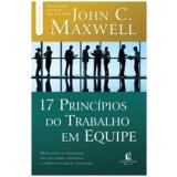 17 Princ�pios do Trabalho em Equipe