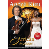 Andr� Rieu - My African Dream (DVD) - Andr� Rieu