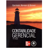 Contabilidade Gerencial - F. Ray H. Garrison