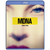 Madonna - MDNA World Tour (Blu-Ray) - Madonna