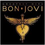 Bon Jovi - Greatest Hits (CD) - Bon Jovi