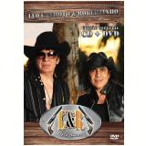 L�o Canhoto & Robertinho -  L & R 40 Anos - Edi��o Especial (DVD) - L�o Canhoto & Robertinho