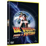 De Volta Para O Futuro 1 (DVD)