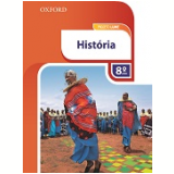 Projeto Lume Historia 8 Ano - Livro Do Aluno -