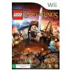 Lego Senhor Dos Aneis (Wii)