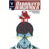 Harbinger (2012) Issue 18 (Ebook) - Hannin