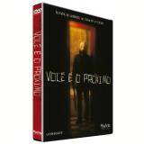 Voc� � O Pr�ximo (DVD) - Sharni Vinson, Ti West