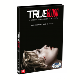 True Blood - 7ª Temporada Completa (DVD) - Angela Robinson
