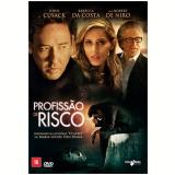 Profissao De Risco (DVD) - John Cusack