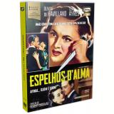 Espelhos D'alma (DVD) - Olivia de Havilland, Thomas Mitchell