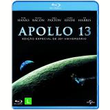 Apollo 13 (Blu-Ray) - Vários (veja lista completa)