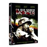 Os Que Sabem Morrer (DVD) - Aldo Ray, Robert Ryan, Nehemiah Persoff