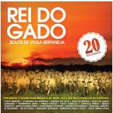 Solos De Viola Sertaneja (CD) -
