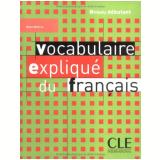 Vocabulaire Explique Du Français - Livre (Niveau Debutant) - Reine Mimran