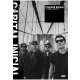 Capital Inicial - Acústico Nyc (DVD) - Capital Inicial