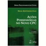 Ações Possessórias No Novo Cpc - Misael Montenegro Filho