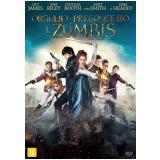 Orgulho e Preconceito e Zumbis (DVD) - Lena Headey, Sam Riley, Charles Dance