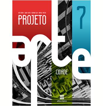 Projeto Arte 7º Ano - Ensino Fundamental Ii