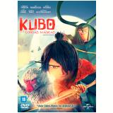Kubo E As Cordas Mágica (DVD) - Vários (veja lista completa)