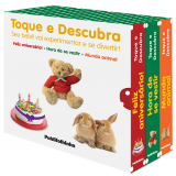 Feliz Aniversário - Hora de Se Vestir - Mundo Animal - Dorling Kindersley
