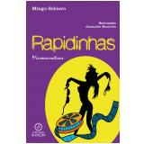 Rapidinhas (Ebook) - Mingo Schiavo