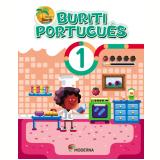 Buriti - Português - 1º Ano - Editora Moderna