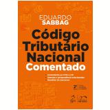 Código Tributário Nacional Comentado - Eduardo Sabbag
