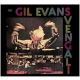 Gil Evans - Svengali (CD) - Gil Evans