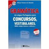Gramática  - Nilson Teixeira de Almeida