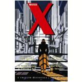 Mister X (Vol. 1) - Dean Motter
