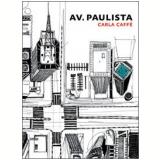 Av. Paulista - Carla Caffé