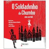 O Soldadinho de Chumbo em Cordel - Jão Bosco Bezerra Bonfim