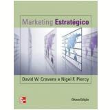 Marketing Estratégico - Nigel F. Piercy, David W. Cravens