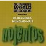 Os Recordes Mundiais Mais Nojentos - Guinness World Records