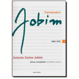 Cancioneiro Jobim: Obras Completas 1966-1970 (Vol. 3) - Antonio Carlos Jobim