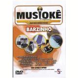 Musiokê - Barzinho (DVD) -