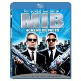 MIB - Homens de Preto (Blu-Ray) - Tommy Lee Jones, Will Smith