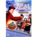 Bolas em Pânico (DVD) - Vários (veja lista completa)